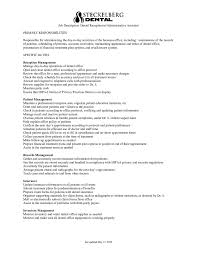Resume Sample Receptionist Administrative Assistant by Resume Blank Dentist Receptionist Jobs Stunning Medical In Dental