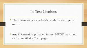 Annotated Bibliography Sample Apa Format  Bibliography Apa Create An Website Citation For Your