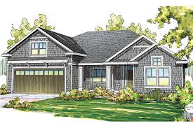 Shingle Style Home Plans Craftsman House Plans Greenleaf 70 002 Associated Designs
