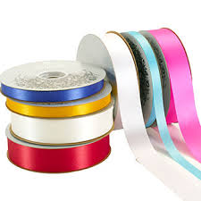 floral ribbon 2 satin acetate ribbon floral supply syndicate floral gift