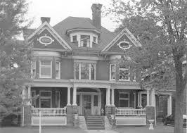 revival style homes colonial revival style 1880 1960 phmc pennsylvania