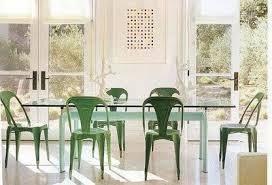 Tolix Dining Chairs Designwatcher Tolix Dining Chairs