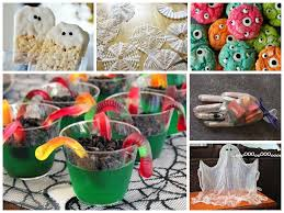 homemade halloween party ideas kids halloween party decorations