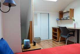 chambre etudiante studélites gauguin résidence étudiante appartements meublés à