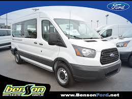 new 2017 ford transit wagon for sale easley sc