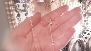 make chain necklace images Tricksy tip thursday temporarily shorten necklaces sweet anne jpg
