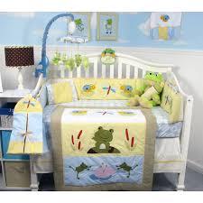 Frog Crib Bedding Frog Crib Bedding Sets Cheap Crib Bedding Sets