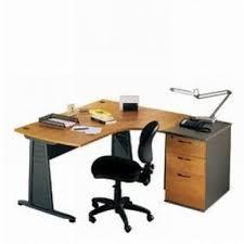 bureau compact bureau compact retour à droite jazz pieds metallisés 160 x 105 x