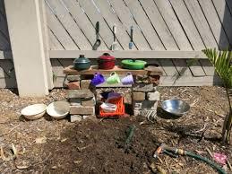 garden kitchen ideas top 20 of mud kitchen ideas for garden ideas 1001 gardens
