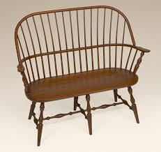 Settees Furniture Benches U0026 Settees Great Windsor Chairs