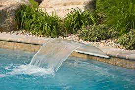pools with waterfalls creative pictures of swimming pools with water 13483