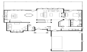 Log Floor Plans Horseshoe Bay Log Cabin Alternate Floor Plan North American Log