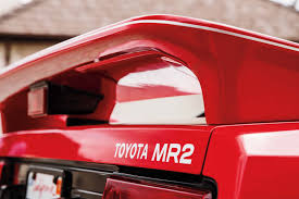 mr2 mr toyoda please bring back the toyota mr2 the lohdown motor