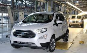 2018 ford ecosport production moves to romania the torque report