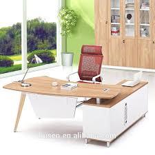 White L Shaped Desks Modern L Shaped Office Desk U2013 Adammayfield Co