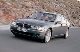 bmw 7 series review 2006 bmw 7 series drive review reviews car and driver