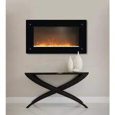 Homedepot Electric Fireplace by Paramount Tokyo Wall Mount Electric Fireplace Ef Wm 1001