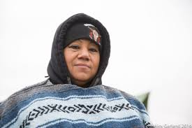resistance at standing rock the people from oceti sakowin camp
