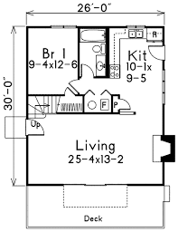 cottage style house plan 3 beds 1 50 baths 1200 sq ft 57 496 best