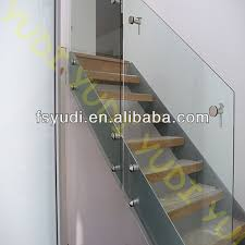 Glass Stair Banister Stair Spindles Stair Spindles Suppliers And Manufacturers At