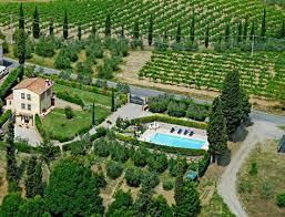 il fienile tuscany villas with pool villa il vecchio fienile san