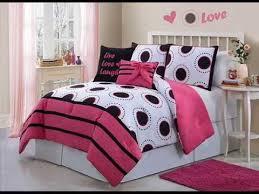 Pink And Black Bedrooms Download Bedroom Ideas For Teenage Girls Pink Gen4congress Com