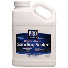 rust oleum parks 1 gal water base sanding sealer 258687 the 1 gal water base sanding sealer