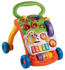vtech sit to stand learning walker toys