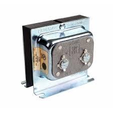 17075 590 10v edwards class 2 signaling transformer low voltage