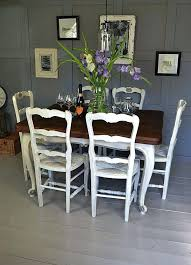 Country Dining Room Furniture Sets Dining Table French Dining Table Furniture Set Up Round Tables