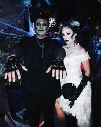 Cool Halloween Costume Ideas Couples 31 Creative Couples Costumes Halloween Stayglam