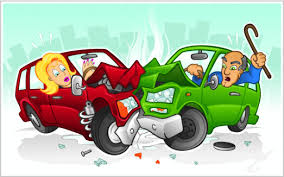 wrecked car clipart crash car clipart hanslodge cliparts