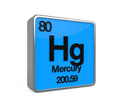 Periodic Table Mercury Mercury Metal Pictures Images And Stock Photos Istock