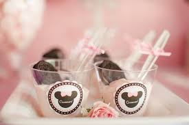minnie mouse 1st birthday party ideas minnie mouse birthday sweetly chic events design