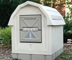 custom house plans heated dog house plans diy solar design free insulated
