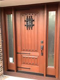 decorative replacement glass for front door tudor replacement door door style dbyd4001 doors by decora