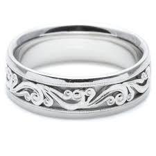 just men rings 23 best gregg ring images on wedding bands floral