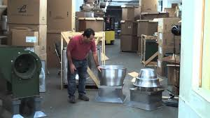 Commercial Exhaust Fans For Bathrooms Commercial Ventilation Exhaust Fans Youtube