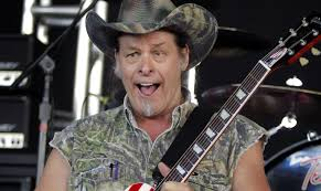 ted nugent dodged the draft