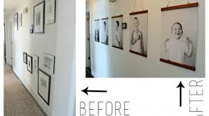 how to hang picture frames that have no hooks design ideas ways hanging without frames love homes alternative