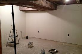 Basement Finishers Diy Why Spend More Painting The Basement Bar Room