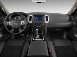 ford jeep 2015 2009 jeep grand cherokee information and photos zombiedrive