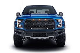 ford raptor lifted first drive 2017 ford f 150 raptor automobile magazine