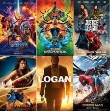 moviepush it movie poster comparison u2013 2017 reboot v 1990 original