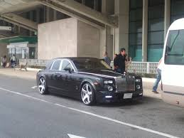 roll royce forgiato junction produce rolls royce at naha airport vipstylecars com