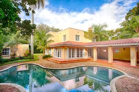 new coral gables listing exquisite old spanish home