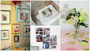 graduation photo display ideas pear tree