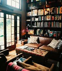 how to make a house cozy best 25 cozy den ideas on pinterest reading room dark walls