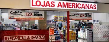 Lojas Americanas |