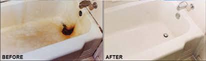 Diy Resurface Bathtub Do It Yourself Bathtub Reglazing